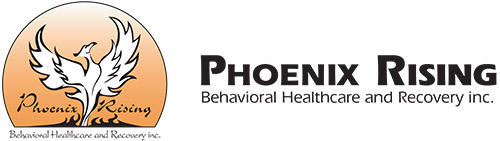 Phoenix Rising Behavioral Healthcare and Recovery inc.